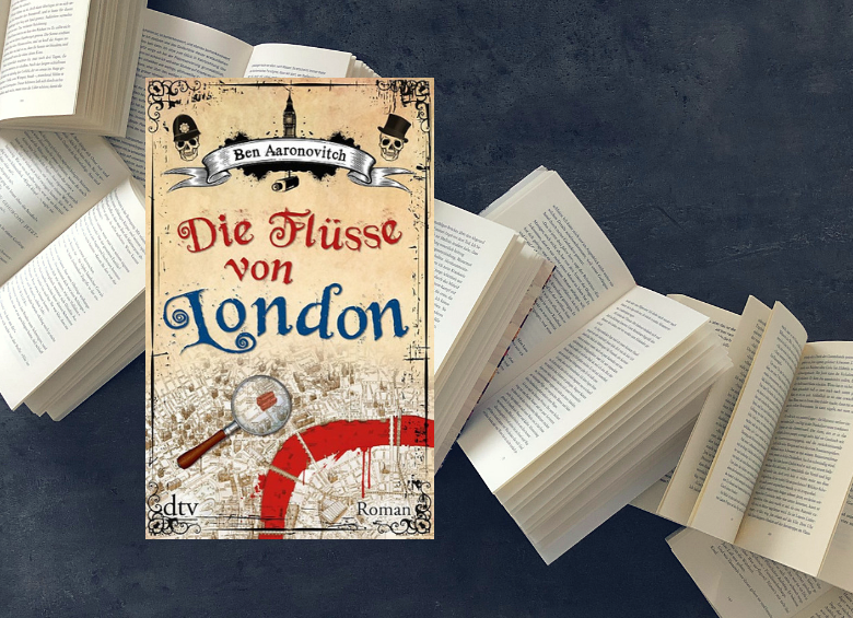 Ben Aaronovitch - Die Flüsse von London