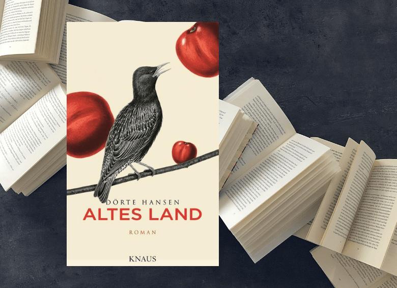 Altes Land - Dörte Hansen - Knaus Verlag