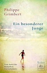 Buchcover - Ein besonderer Junge - Philippe Grimbert