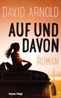 Cover - Auf und davon - Davis Arnold