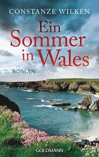 Ein Sommer in Wales - Constanze Wilken