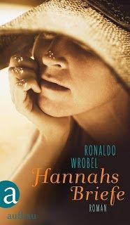 Cover - Hannahs Briefe - Ronaldo Wrobel