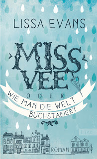 Cover Miss Vee
