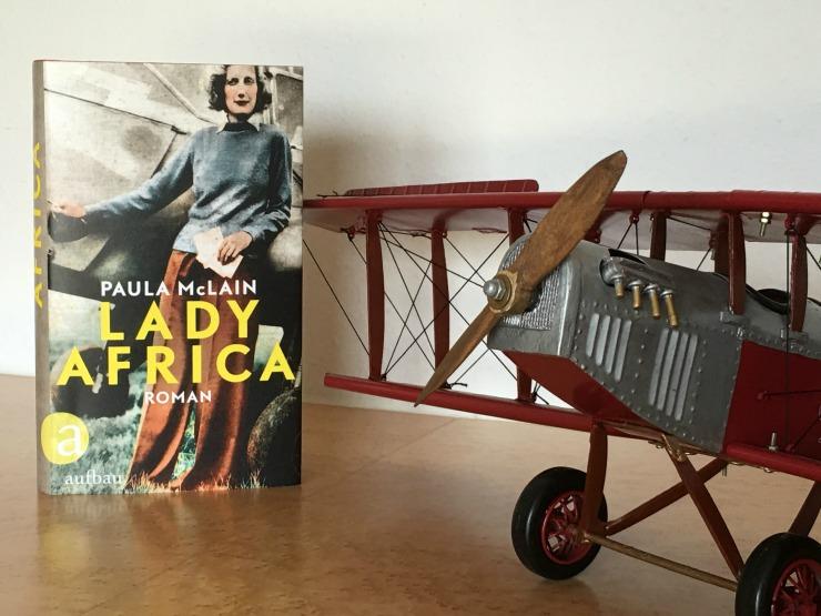 Lady Africa Rezension