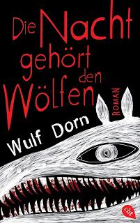 Cover - Die Nacht gehört dem Wolf