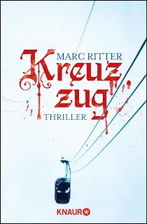 Cover: Kreuzzug