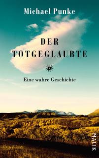 Cover Der Totgeglaubte