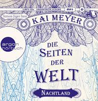 Hörbuch Nachtland