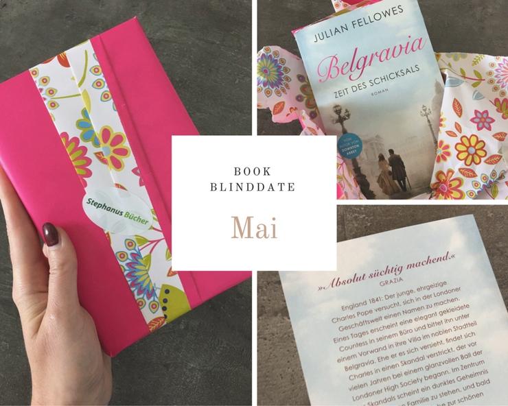 Belgravia - Mein Book Blind Date im Mai