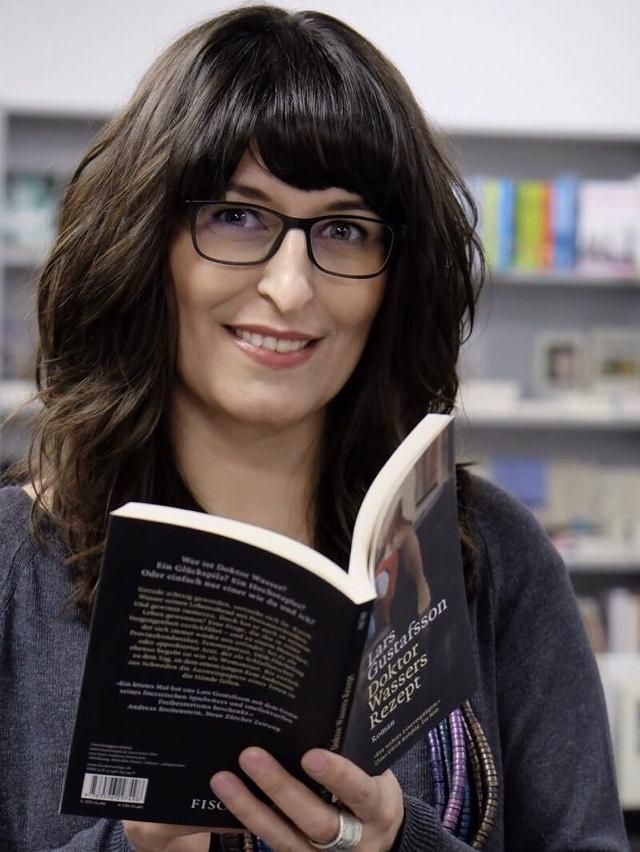 Corinna Klein - Bücherkaffee - Buecherkaffee