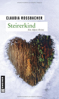 Cover: Steirerkind