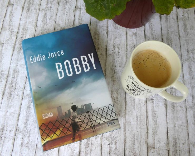 Cover: Bobby von Eddie Joyce