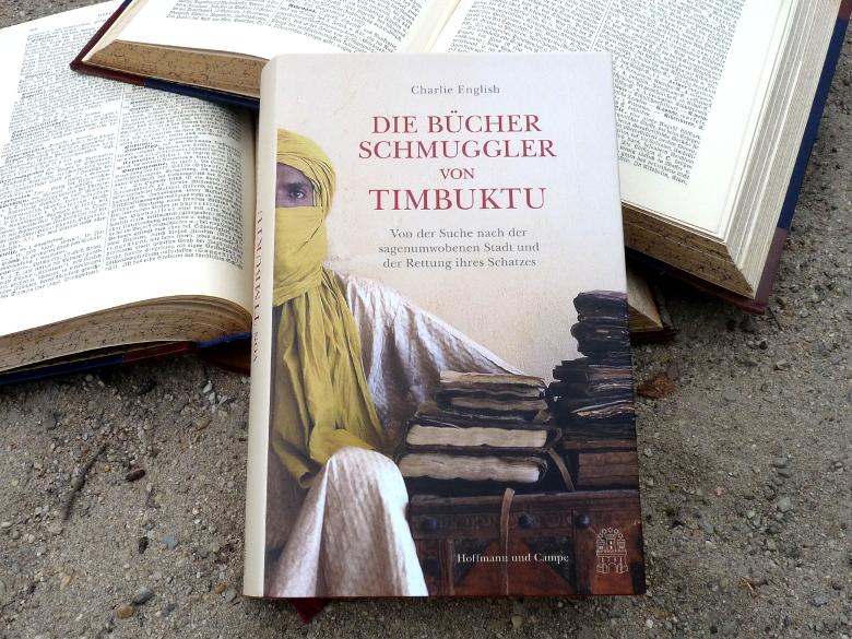Die Bücherschmuggler von Timbuktu 1