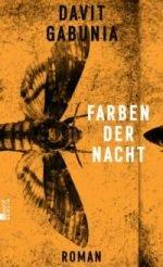 Farben der Nacht Book Cover