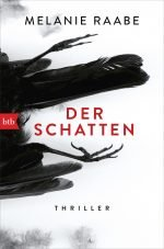 Der Schatten Book Cover