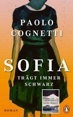 Sofia trägt immer Schwarz Book Cover