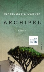 Archipel Book Cover