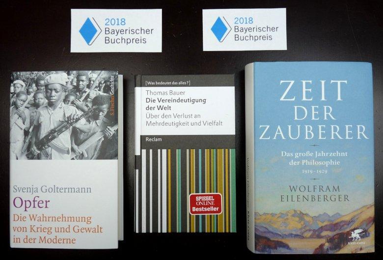 Bayerischer Buchpreis 3