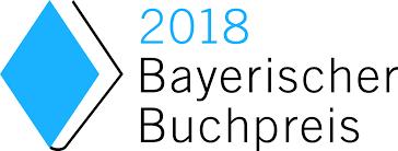 Bayerischer Buchpreis Logo
