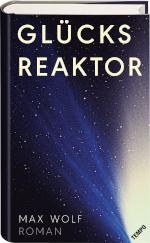 Glücksreaktor Book Cover