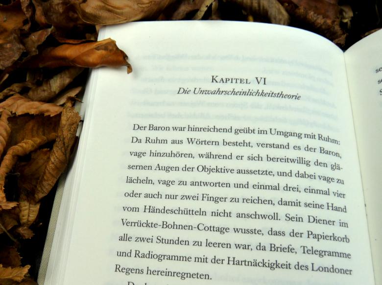 Münchhausens Rückkehr