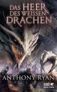 Das Heer des Weißen Drachen Book Cover