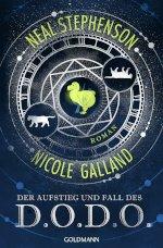 Der Aufstieg und Fall des D.O.D.O. Book Cover
