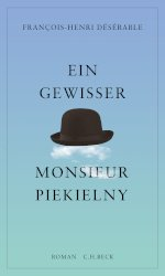 Ein gewisser Monsieur Piekielny Book Cover