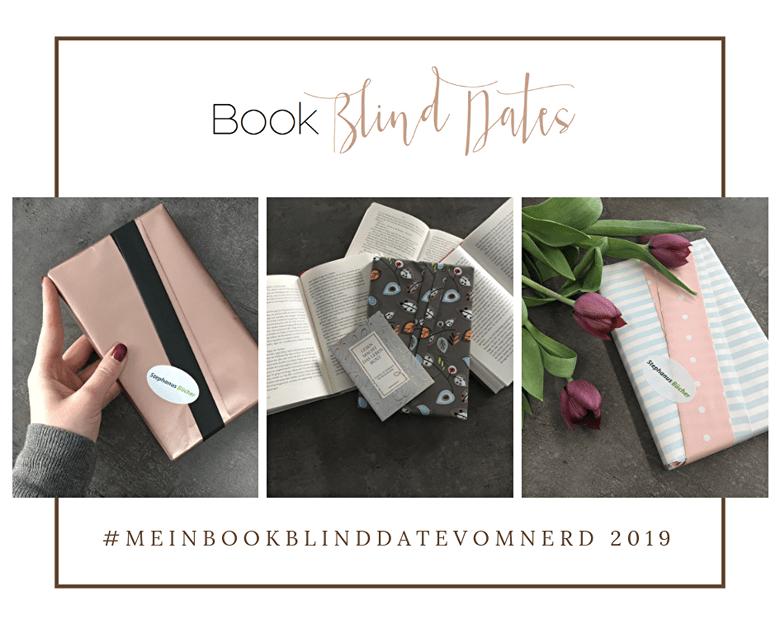 Book Blind Date 2019 - mein Abo bei Florian Valerius (Stephanus Bücher Trier)