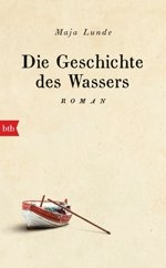 Die Geschichte des Wassers Book Cover