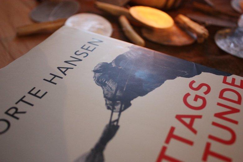 Mittagsstunde - Dörte Hansen - Penguin Verlag
