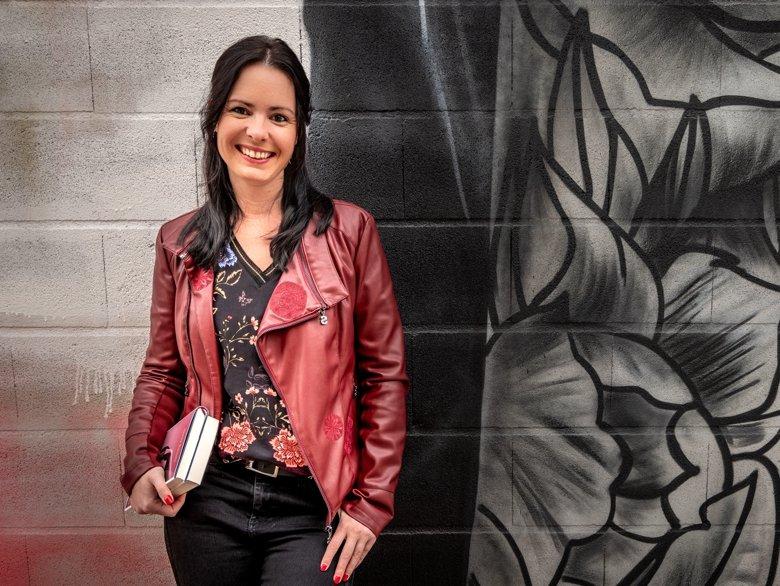 Bücherkaffee Literaturblog - Alexandra Stiller