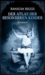Der Atlas der besonderen Kinder Book Cover
