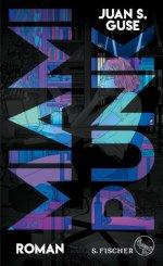 Miami Punk Book Cover