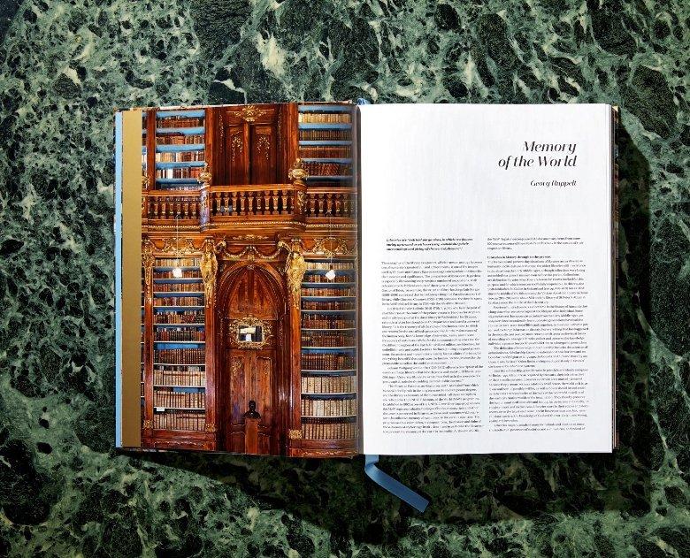 Die schönsten Bibliotheken der Welt©: Massimo Listri /TASCHEN