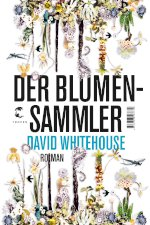 Der Blumensammler Book Cover