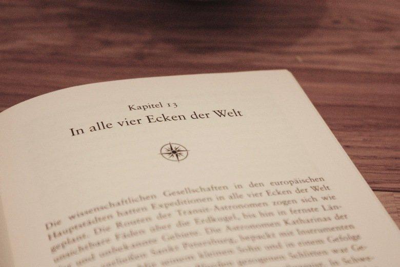 Andrea Wulf | Die Vermessung des Himmels