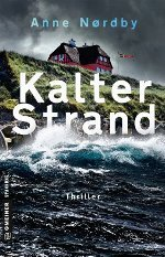 Kalter Strand Book Cover