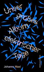 Unser großes Album elektrischer Tage Book Cover