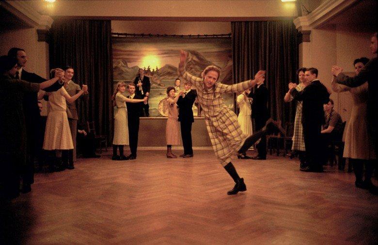 Astrid tanzt © DCM Erik-Molberg-Hansen