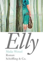 Elly Book Cover