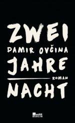 Zwei Jahre Nacht Book Cover