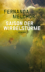 Saison der Wirbelstürme Book Cover
