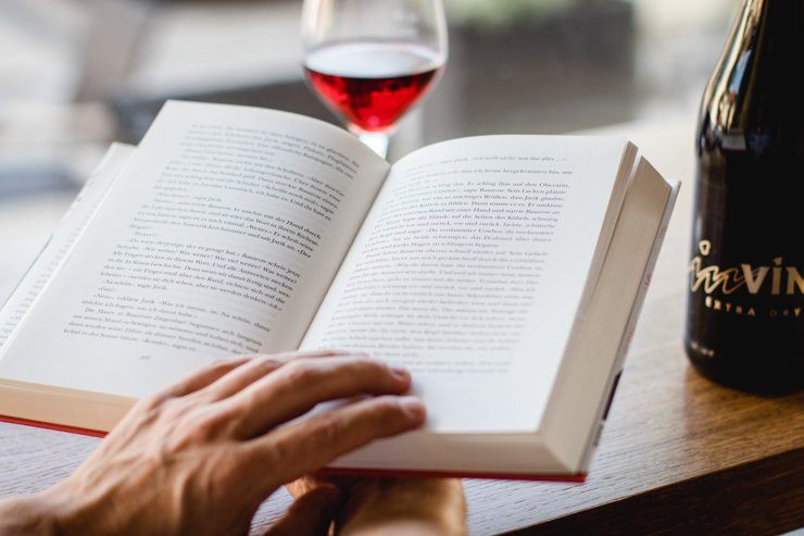 Rezensionsindex - Bücherkaffee Literaturblog - Alexandra Stiller - Literatur - Belletristik