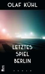 Letztes Spiel Berlin Book Cover