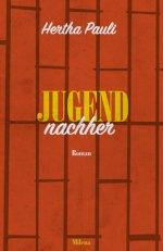 Jugend nachher Book Cover