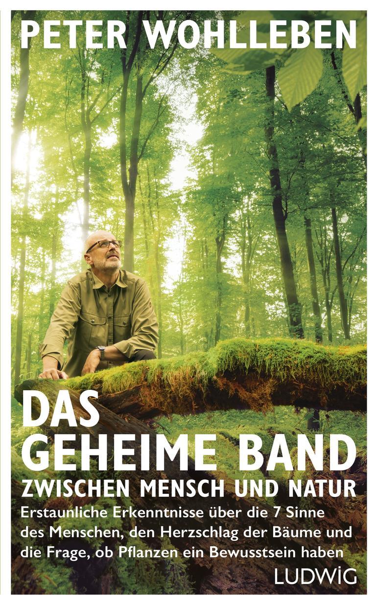 Peter Wohlleben - Bookfest Frankfurter Buchmesse 2019