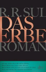 Das Erbe Book Cover