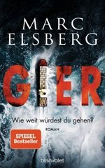 Gier Book Cover