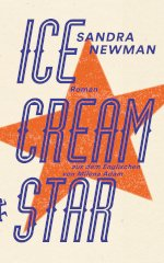Ice Cream Star Book Cover